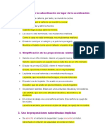 Oraciones subordinadas-Redacción y Comunicación-Rodríguez Berrocal Julio