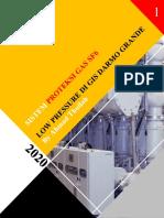SISTEM PROTEKSI GAS SF6 LOW PRESSURE DI GIS DARMO GRANDE (A. THOILAH)