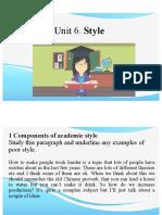 Unit6-Style.pdf