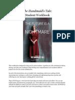 Handmaid s Tale Workbook