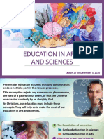 education in arts and sciences.pdf