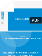 2018081510240300009709_Z02200020120174081Session 11. The Diversity of Protists, Green Plants & Fungi.pptx