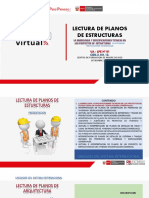 LECTURA E INTERPRETACION DE PLANOS DE ESTRUCTURAS