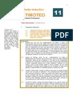2Timoteo11