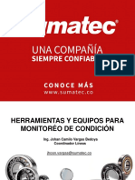 HERRAMIENTAS & EQUIPOS SKF - SUMATEC