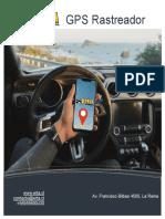 Manual GPS rastreador ERTAss