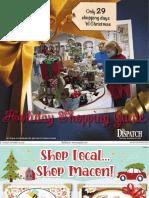 Shopping Guide 2020