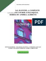 colloquial-slovene-a-complete-language-course-colloquial-series-by-andrea-albretti.pdf