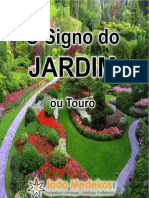 eBook Jardim