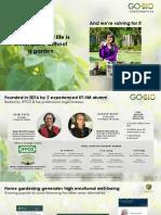 Pioneering Garden Markets- GOBIO (1)