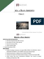 1_1_Pasado, Presente y Futuro del Open Pit_Minería a Rajo Abierto_UPV 2020_Clase 1
