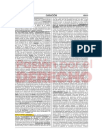 Casación 338 2011 Arequipa Composic. Negocio Juridico