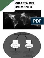Geografia Del Movimento
