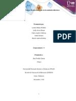 Unidad 3 - Paso 4 - Docente innovador en las unidades didácticas