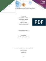 Paso3 -  Enseñanza Aprendizaje desde la transposición Didáctica
