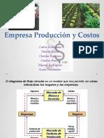 Empresa Producción y Costos 6C2