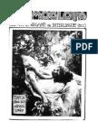Cosmoglotta April 1949