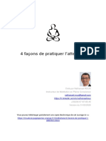4-facons-de-pratiquer-l-attention