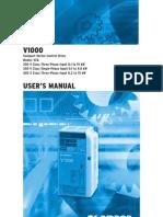 V1000+UsersManual