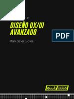 CoderHouse Colombia Diseño UX-UI Avanzado ONLINE