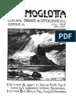 Cosmoglotta July 1949