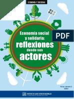 CAP. III (73-82)  La Educación en Economía Solidaria bajo la mirada de la inteligencia emocional. Mariluz Muñoz Buitrago