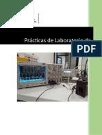 Práctica 11 - Filtros RC