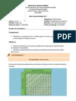 Guía de aprendizaje No 1 - Propiedades de la suma- López Jair PP1