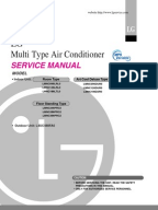 lg split type air conditioner complete service manual air lg split type air conditioner complete service manual air conditioning hvac