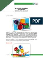 Guía Actividad Calificable - 2020 23