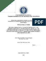 Informe de tesis Walter Coronel