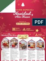 Catálogo Lazo Colaborativo Navidad 2020