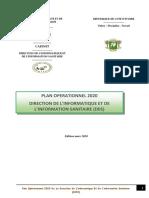 PLAN OPERATIONNEL 2020 DIIS.FINAL