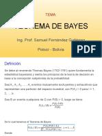 Ejercicios Resueltos Del Teorema de Bayes