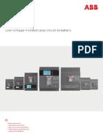 Tmax XT_IEC_CATALOG_2020_1SDC210100D0205