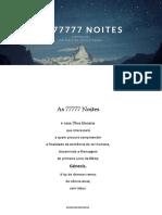 As 77777 Noites.pdf