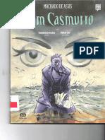 HQ DOM CASMURRO - IVAN JAF