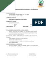 CONTRATOS  JUSTIFICATIVO TECNICO