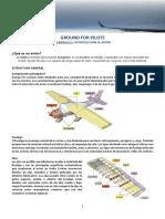 Estructura del Avion