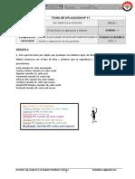 Ficha de aplicación Ofimática Nº 11