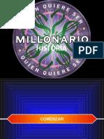 Quien Quiere Ser Millonario REFORMA Y CONTRARREFORMA.pptx