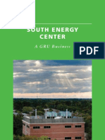 South Energy Center Brochure