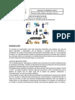 Proyecto PRIMER CORTE