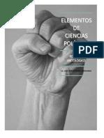 Elementos de ciencias polìticas. Resumen antològico - José Reyes.pdf