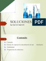 DISOLUCIONES PPT