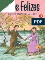 Wilder - vol 8 - Anos Felizes