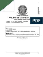 Avulso--PL-5374-2019