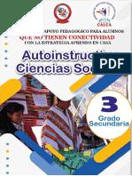 AUTOINSTRUCTIVO 3- II - CCSS