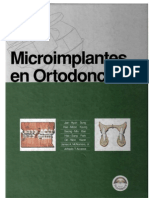 Microimplantes en Ortodoncia (Jae-Hyun Sung - Alfredo T. Álvarez)