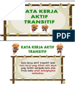 Powerpoint Kata Kerja